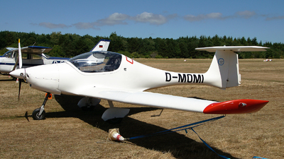 D-MOMI - Atec Zephyr 2000 - Private