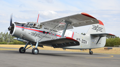 PT-ZOV - PZL-Mielec An-2 - Private