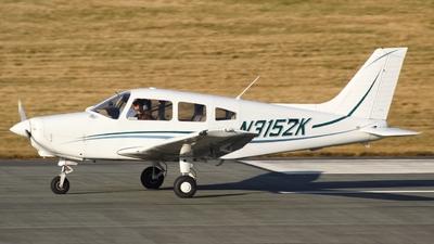N3152K - Piper PA-28-161 Warrior III - Private