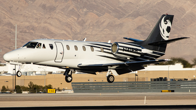 N41PR - Cessna 560XL Citation Excel - Private