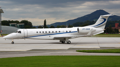 PT-SKW - Embraer ERJ-135BJ Legacy - São Conrado Táxi Aéreo