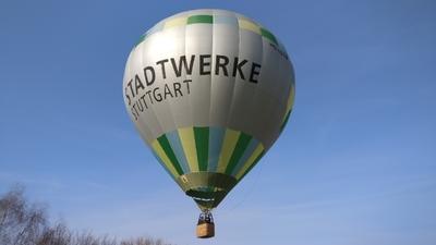 A picture of DOSTW - Kubicek Balloons BB34Z - [1626] - © Florian