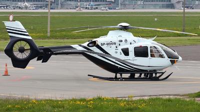 SP-WWW - Eurocopter EC 135P2+ - Private