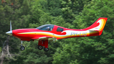 PH-LIS - Lancair Legacy - Private