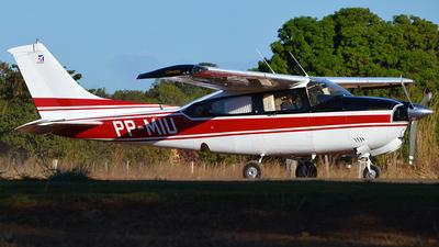 PP-MIU - Cessna T210N Turbo Centurion - Private