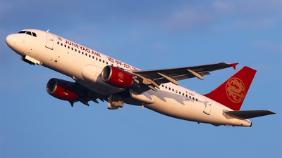 A picture of B6901 - Airbus A320214 - Juneyao Airlines - © Stefano R