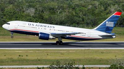 A picture of N251AY - Boeing 7672B7(ER) - [24764] - © Kukulkan Avia