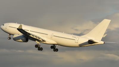 G-VYGM - Airbus A330-243 - Air Tanker