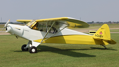 I-CUBY - Wag-Aero Super Cuby - Private