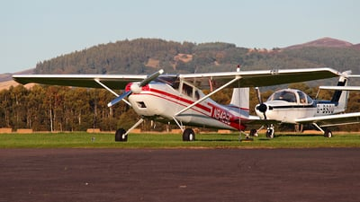 N9425C - Cessna 180C Skywagon - Private