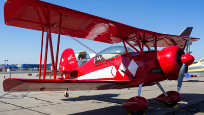 A picture of N672TC -  - [001] - © Nicholas Hesler
