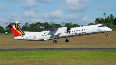 RP-C5906 - Bombardier Dash 8-Q402 - PAL Express