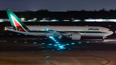 A picture of EIISA - Boeing 777243(ER) - [32855] - © TAKATA-dome