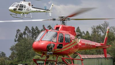 HC-CVD - Aérospatiale AS 350B3 Ecureuil - Avioandes