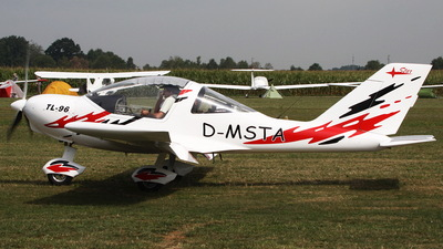 D-MSTA - TL Ultralight-96 Star - Private