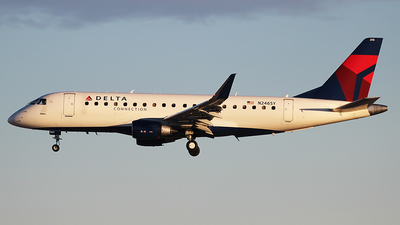 N246SY - Embraer 170-200LR - Delta Connection (SkyWest Airlines)