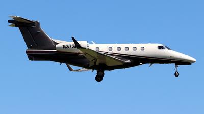 N373FX - Embraer 505 Phenom 300 - Flexjet
