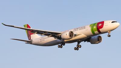 A picture of CSTUN - Airbus A330941 - TAP Air Portugal - © Alewx