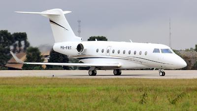 PR-FRT - Gulfstream G280 - Private