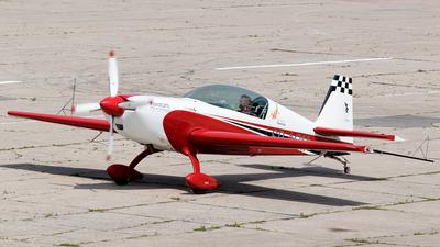 SP-ACM - Extra 300L - Private