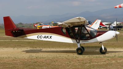 CC-AKX - Zenair STOL CH 750 - Private