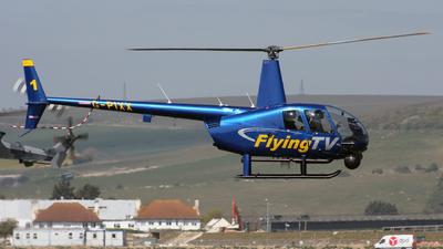 A picture of GPIXX - Robinson R44 Raven II - [10263] - © Hawkwind