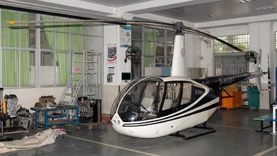 D-HUB1 - Robinson R44 Astro - Private