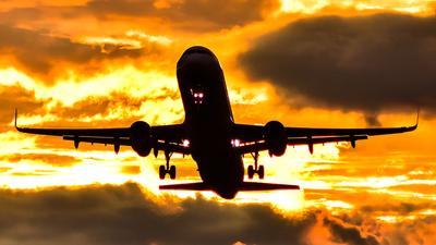 N479TA - Airbus A319-132 - TACA International Airlines