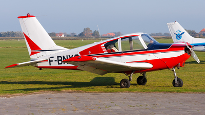 F-BNYC - Gardan GY-80-180 Horizon - Private