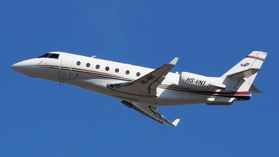 HS-VNT - Gulfstream G200 - Private