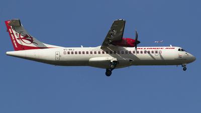 VT-RKJ - ATR 72-212A(600) - Alliance Air