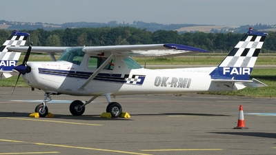 A picture of OKRMI - Cessna 152 - [15283355] - © Hanys
