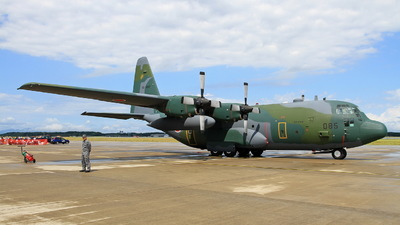 05-1085 - Lockheed C-130H Hercules - Japan - Air Self Defence Force (JASDF)