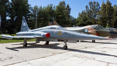 10541 - Northrop F-5A Freedom Fighter - Greece - Air Force