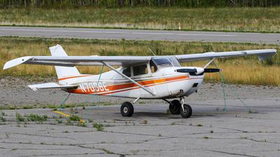N7036E - Cessna 175A Skylark - Private