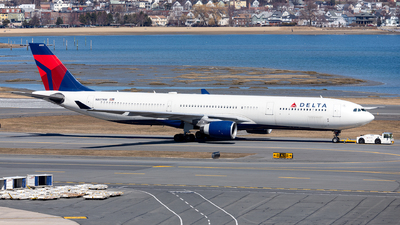 A picture of N807NW - Airbus A330323 - Delta Air Lines - © OCFLT_OMGcat