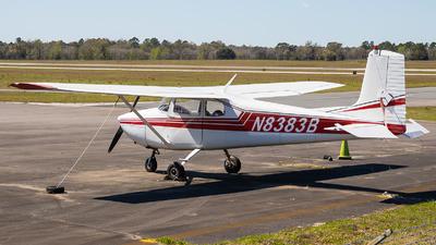 A picture of N8383B - Cessna 172 Skyhawk - [36183] - © Maik Voigt