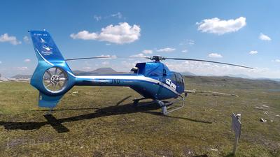 SE-JVD - Eurocopter EC 120B Colibri - Storm Heliworks AB