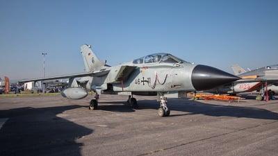 46-11 - Panavia Tornado IDS - Germany - Air Force