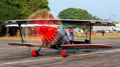 N540SS - Pitts S-2A Special - Private