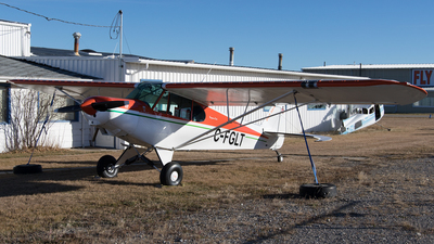 C-FGLT - Piper PA-18-150 Super Cub - Private