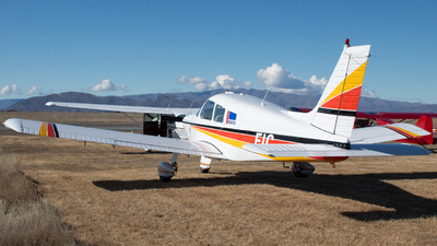 A picture of ZKEIC - Piper PA28140 Cherokee - [287725214] - © Ben Marling