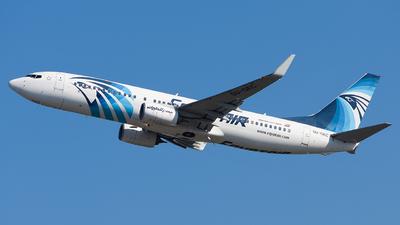 SU-GEC - Boeing 737-866 - EgyptAir