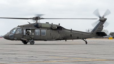 99-26840 - Sikorsky UH-60L Blackhawk - United States - US Army