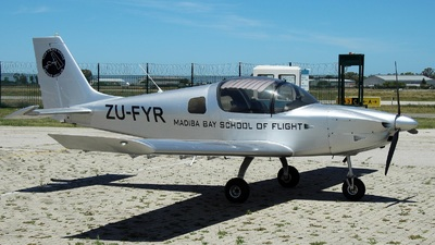 ZU-FYR - Airplane Factory Sling 2 - Madiba Bay School of Flight