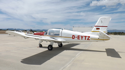 D-EYTZ - Socata MS-880B Rallye Club - Private