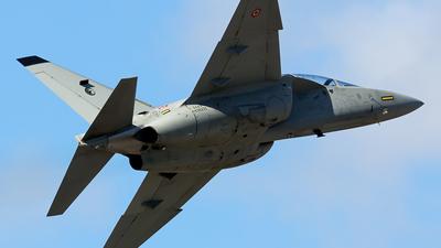 MM55221 - Alenia Aermacchi T-346A - Italy - Air Force