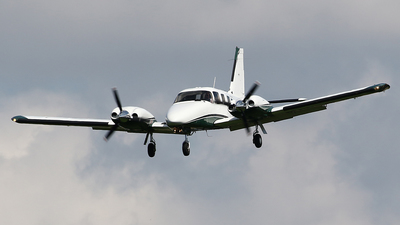 SP-KSZ - Piper PA-34-220T Seneca V - Private