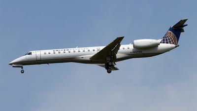 N15983 - Embraer ERJ-145LR - United Express (ExpressJet Airlines)