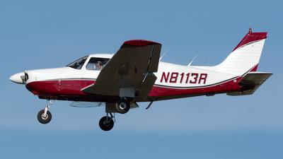 N8113R - Piper PA-28-181 Archer II - Aero Tech